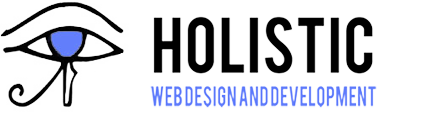 Holistic Web Design and Development Boulder Colorado